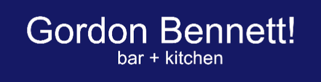 Gordon Bennett-Bar + Kitchen