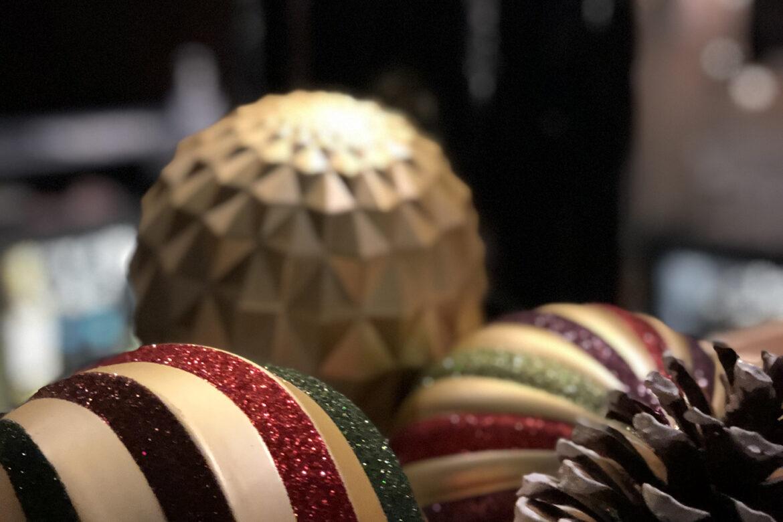 christmas at the Gordon Benett Surbiton